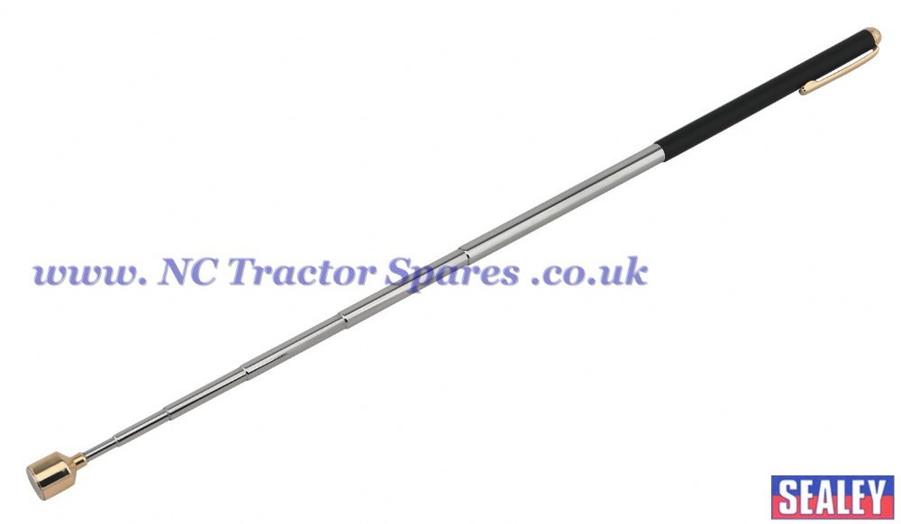 Telescopic Magnetic Pick-Up Tool 3.6kg Capacity Heavy-Duty